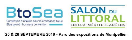 Salon du littoral & BtoSea 2019